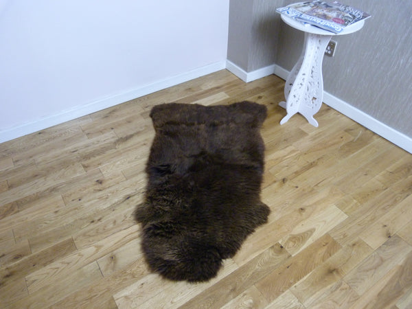 Rare Breed Sheepskin Rug RBS642