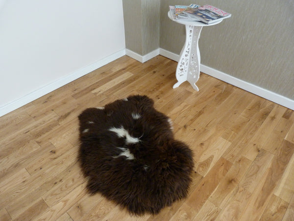 Rare Breed Sheepskin Rug RBS504