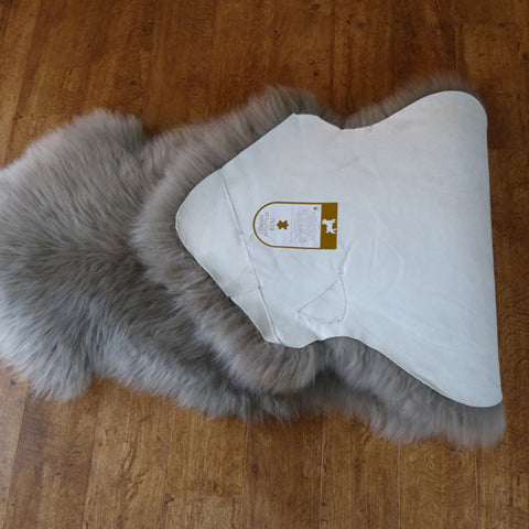 Sheepskin Rug Double Vole