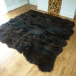 Rare Breed Sheepskin Rug 8 Skin