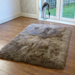 Rectangular Sheepskin Rug Paco 120x180cm