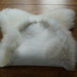Sheepskin Rug Natural Single MED