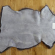 Sheepskin Rug Grey 3D Single MED