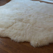 British Sheepskin Rug Natural 8 Skin