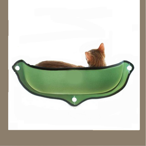 Comfortable Bed Hanging For Cats