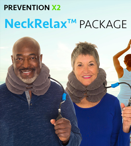 Air Cervical Neck Therapy