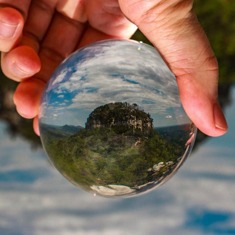 Image of Lensball is for everyone