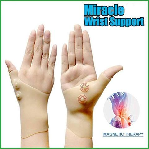 Magnetic Wrist & Thumb Support