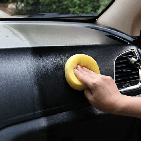 Image of Car Plastic Plating Refurbishing Agent