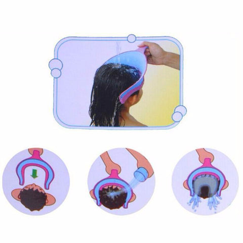 Image of Protector Hair wash for Children