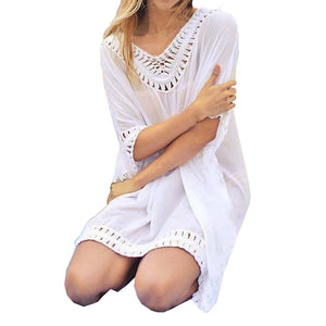 Swimwear Cover up Women