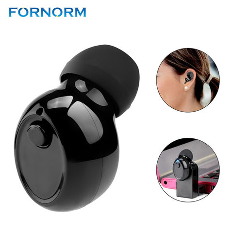 Image of Mini Bluetooth 4.1 Earphones Headset Hands-free For iPhones Samsung Huawei