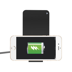 Qi 10W Wireless Power Charger Portable Fast Charging For iPhone, Samsung