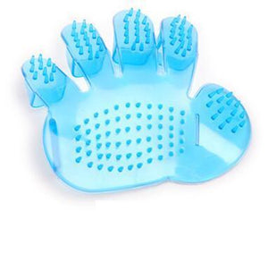 Cleaning Glove Pet Massage