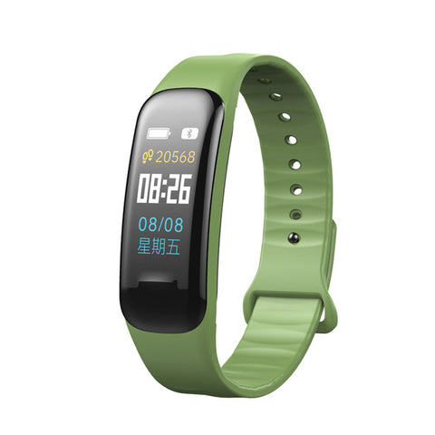 Image of Smart Bracelet Blood Pressure Smart Band Heart