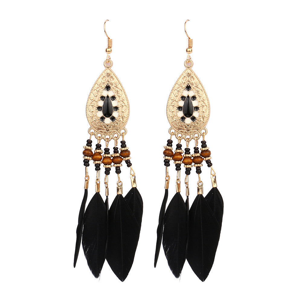 Women Fashion craft Earring