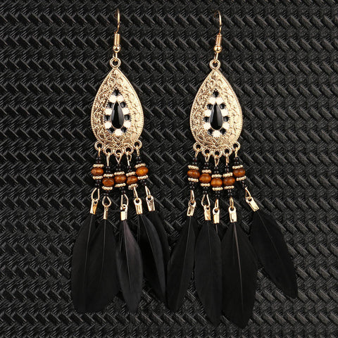 Image of Women Fashion craft Earring