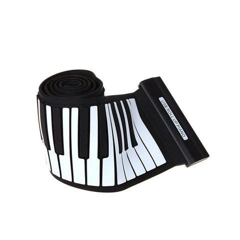 Image of Portable Electronic Piano with Speaker