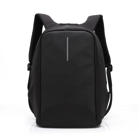 multifunctional anti-theft backpack, USB charging
