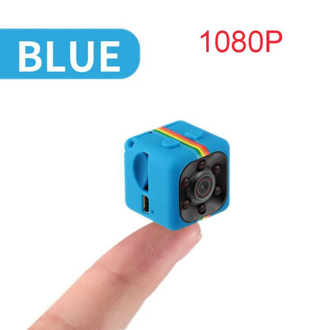 Image of Mini HD Camera Camcorder