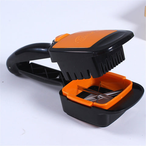 Image of Vegetable cutter Multi-functional