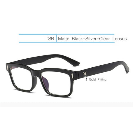 New Ultimate Protective Screen Glasses