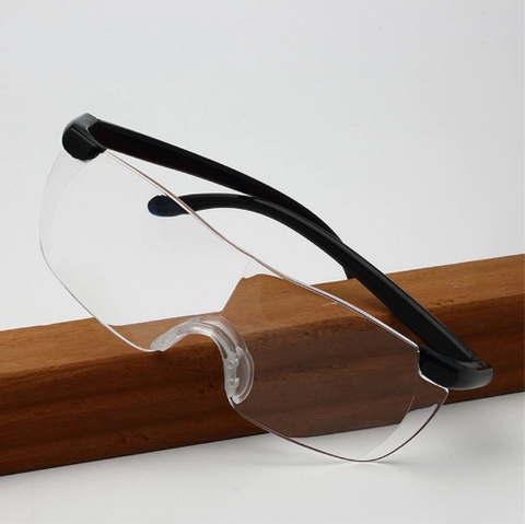 Image of Glasses Big Vision