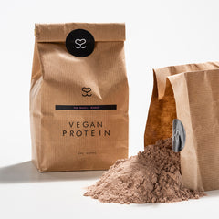 Vegan Protein Refill Bag