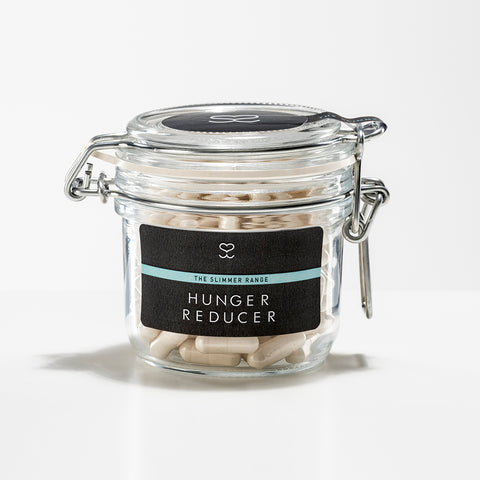 Hunger Reducer Capsules