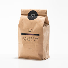 Lean Vegan Protein Refill Bag