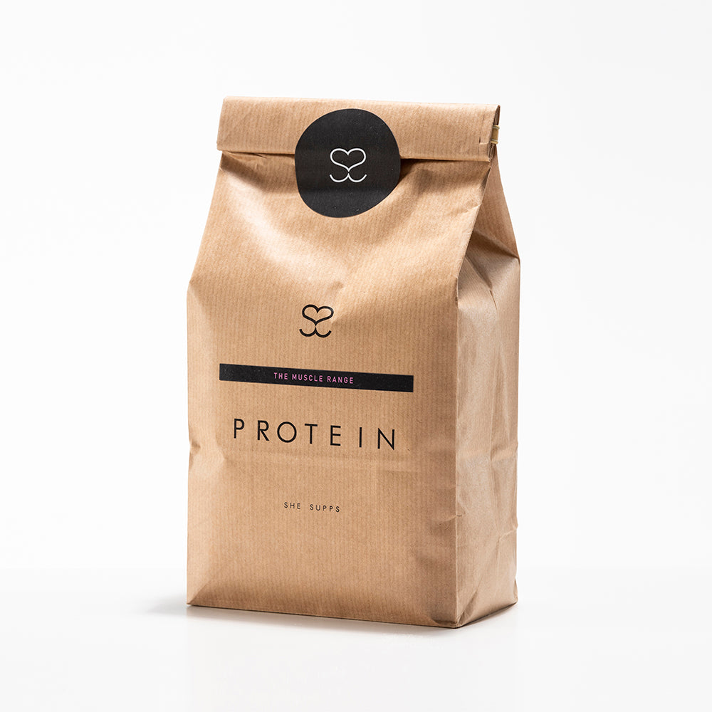 Protein Refill Bag