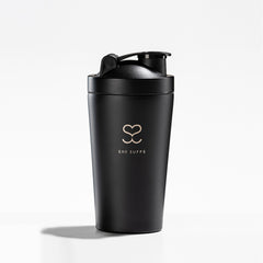 Metal She Supps Shaker