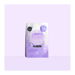 A pack of the Lavender Sheet Mask, part of the Botanical Fuse Collection at sfglow