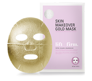 An extended Lift + Mask Mask, part of the Makeover Sheet Masks from sfglow
