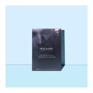 Men's Facial (1 Set)