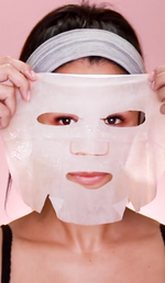 Avo-Collagen Sheet Mask