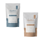 BUNDLE: collagen // seeds + peanut butter // cacao // flax