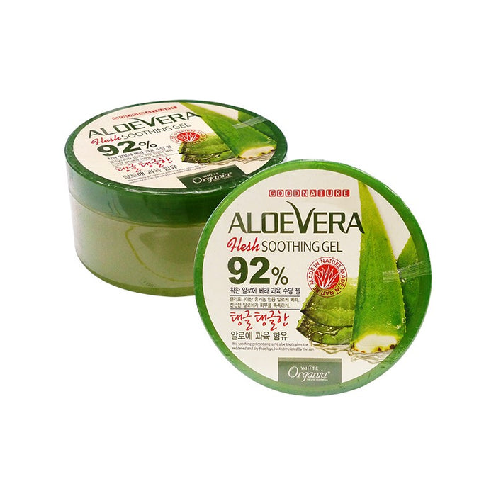ALOEVERA SOOTHING GEL 98%