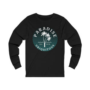 Long Paradise Front and Back