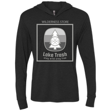 Wilderness Store Hooded T-Shirt