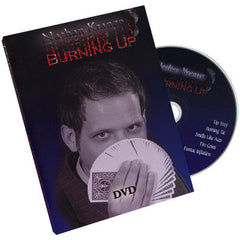 Burning Up DVD Downloads