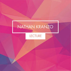 NEW Nathan Kranzo Lecture DVD + Package Deal