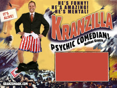 Kranzilla's Mental Collection