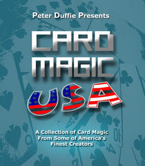Card Magic USA