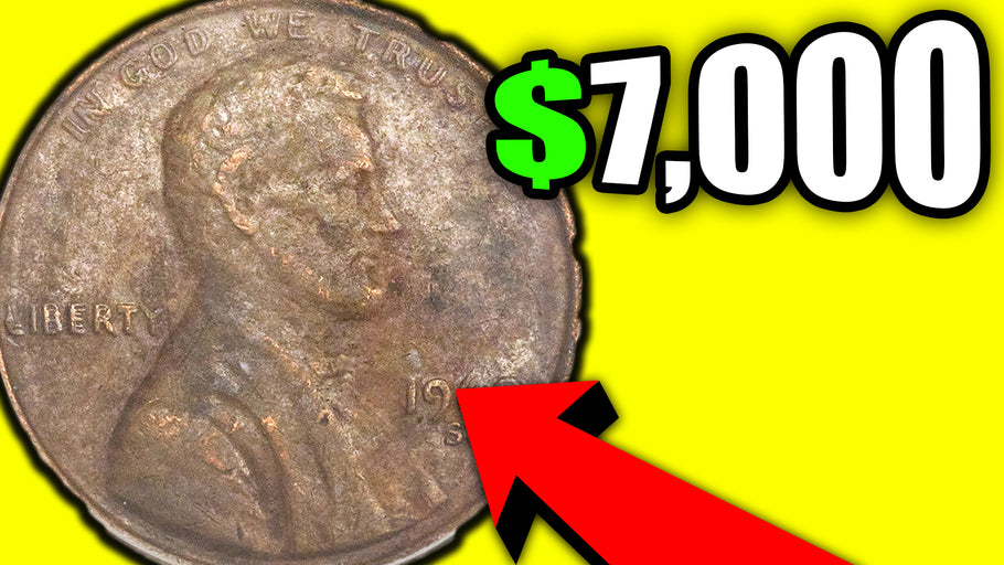 Are BAD condition coins worth money?