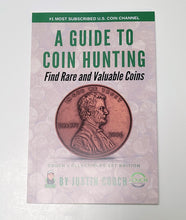 A Guide To Coin Hunting