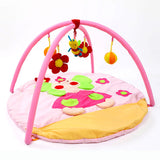 Baby Toy Play Mat Tapete Infantil Educational Crawling Mat Game Play