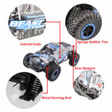 RC Car Off Road Rock Crawlers Beast High Speed Racing Car Model Vehicle