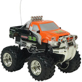 RC Car Alloy Chaissis Structure Children Kids Birthday Christmas Gift Toy