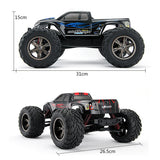 New Hot Sale RC Car High Speed Remote Controlled TRACK Red Kids Birthday Christmas Gift